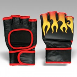 Best competition UFC Style Gloves printing