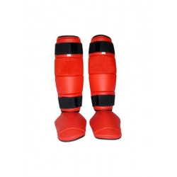 MMA Thai Shin Guards