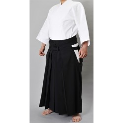 Aikido Complete Outfit Tozando Standart
